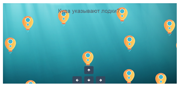 Популярные интерактивные игры для школьников