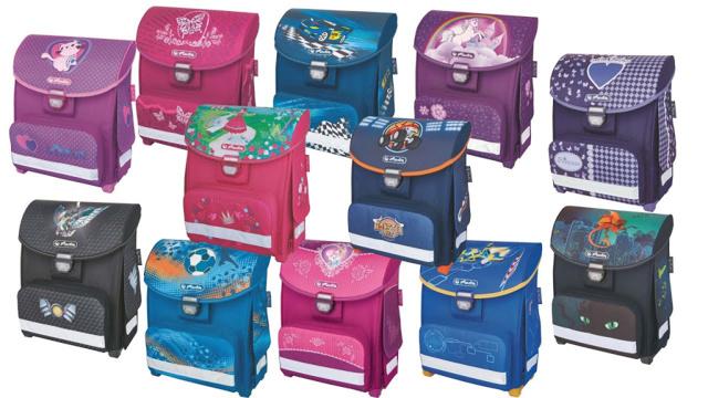 Школьные рюкзаки для детей: все критерии выбора!