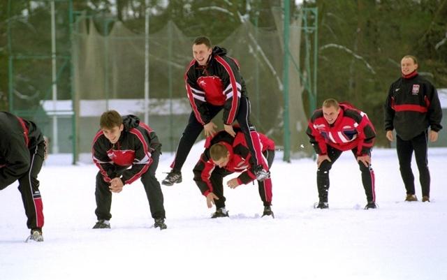 Читать только тем, кто планирует провести зимние каникулы в Польше!